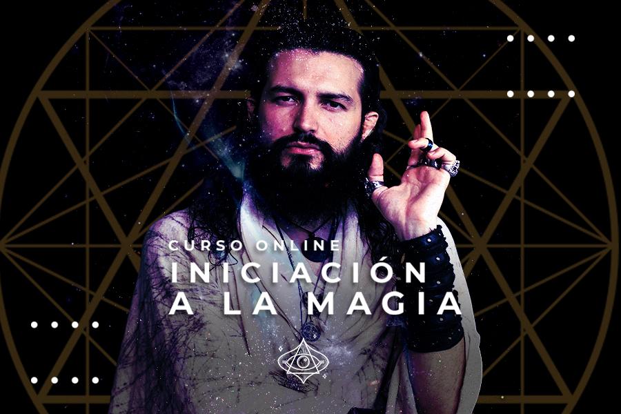 INICIACIÓN A LA MAGIA