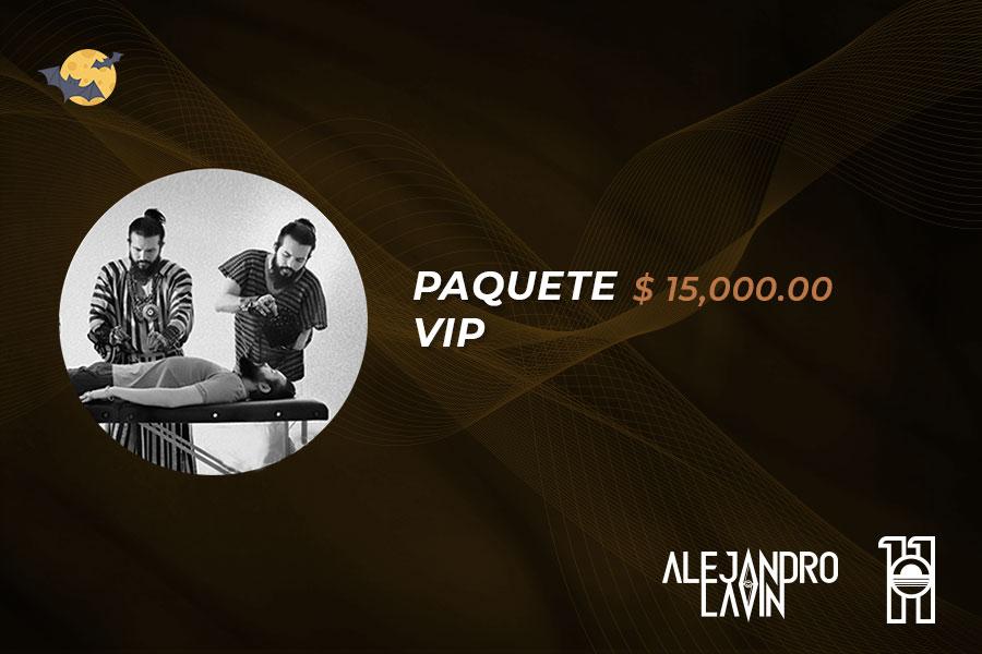 ¡VUELVEN LOS PAQUETES! 🎃🔮 VIP 2021 (Cursos Grabados)