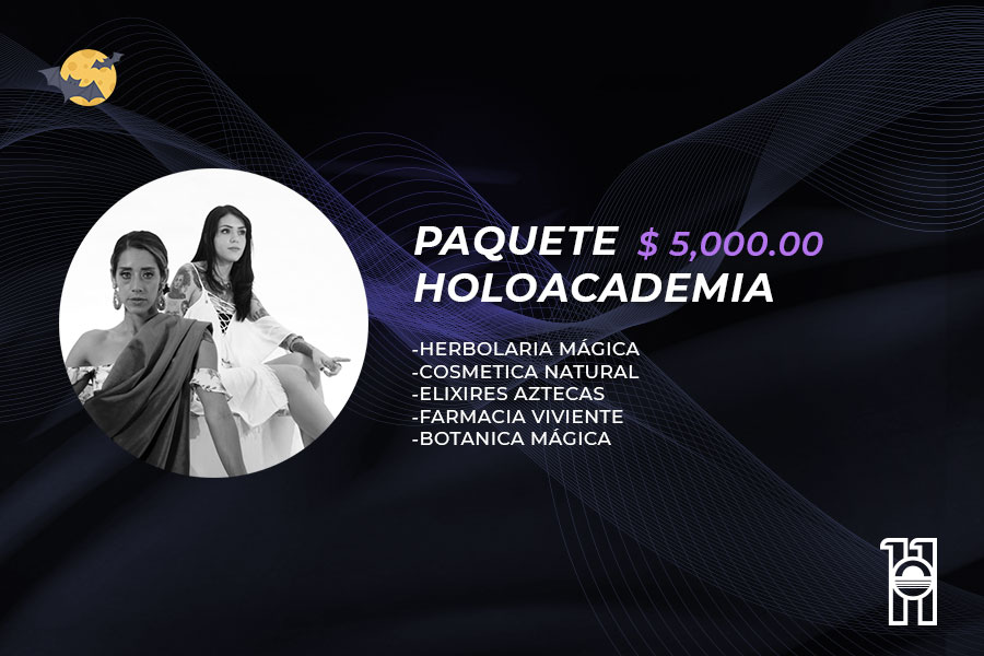 ¡VUELVEN LOS PAQUETES! 🎃🔮  PAQUETE HOLOACADEMIA