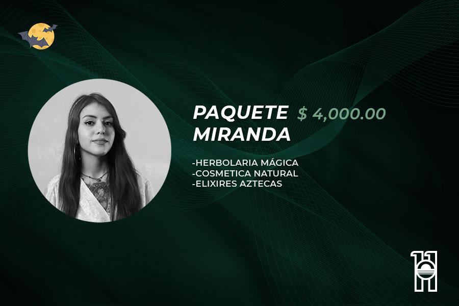 ¡VENTA PRIVADA! 🎃🔮  Holoacademia Miranda Guzmán 🎃🔮
